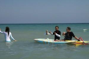 windsurf eğitim