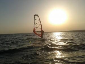 windsurf nasıl yapılır