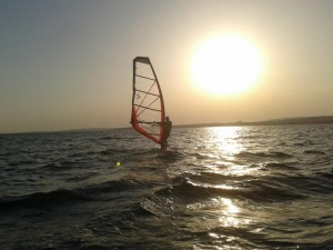 windsurf istanbul
